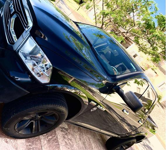 Dodge Ram 1500 2018 Permuto Hilux Audi Bmw Ranger Mercedes
