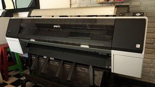 Impresora Epson Stylus Pro 9900