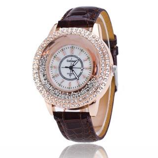 Reloj Orient Correa De Cuero en Mercado Libre Chile