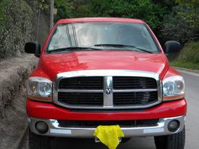 Ram 2500 Año 2006 Dueño