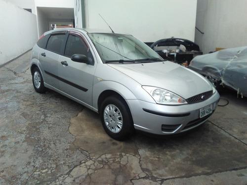 Ford Focus 1.6 L Ha