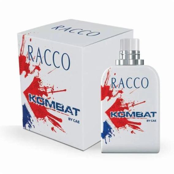 Racco Deo Colonia Kombat By Cae