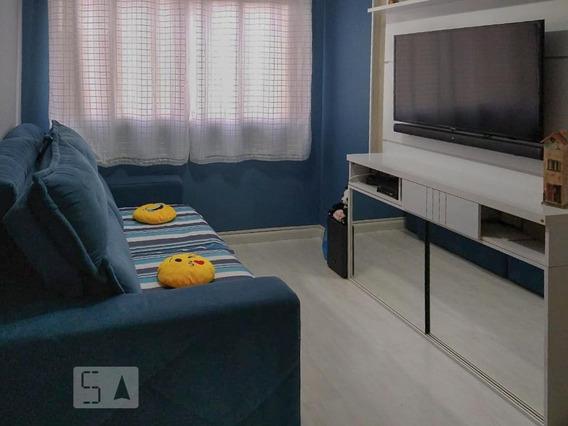 Apartamento Para Aluguel - Sacomã, 2 Quartos, 55 - 893094949