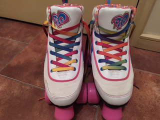Patines Rio Roller Candi