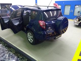 Miniatura Toyota Rav4 Pauld Models