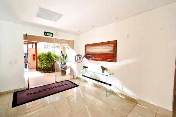 Apartamento 03 Quartos À Venda, Bairro Liberdade, Belo Horizonte - Mg - 5250