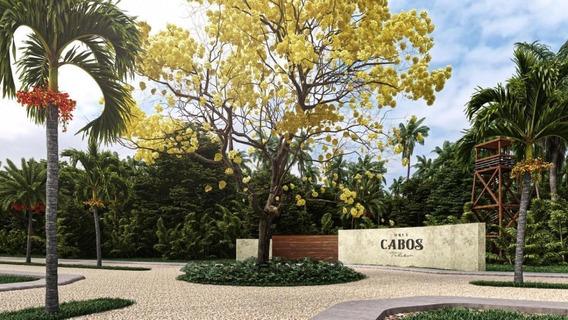 Once Cabos - Terrenos Con Accesos Y Financiamiento