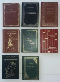 8 Livros Clássicos Literatura - Imperdível