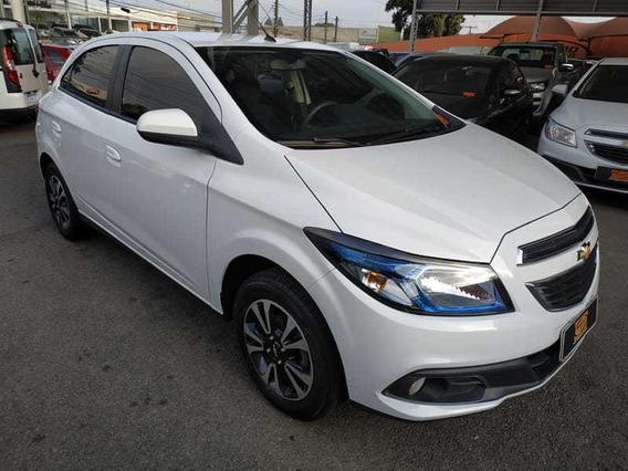 Chevrolet Onix 1.4 Mt Ltz 2014