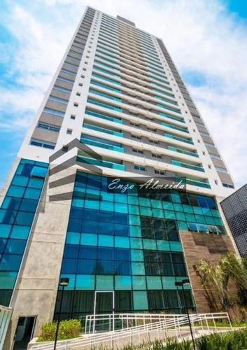 Apartamento Para Venda Em Osasco, Vila São Francisco, 3 Dormitórios, 3 Suítes, 2 Vagas - 30778_1-1405143