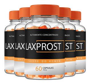 Laxprost 60caps | MercadoLivre.com.br