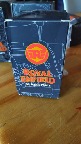 Filtro Aceite Royal Enfield