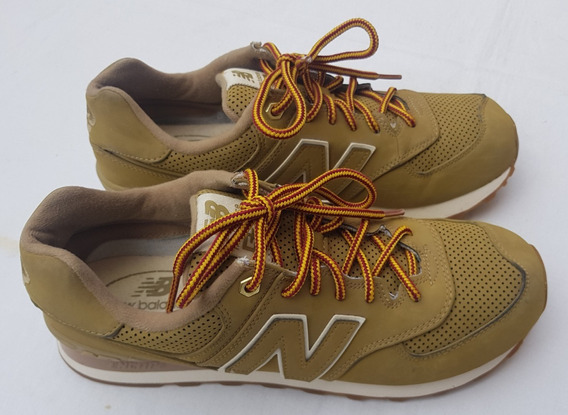 Zapatilla New Balance Ml574bpa Original Todosalesaletodo