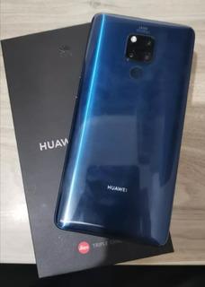 Celular Huawei Mate 20x, Celular Completo, Com Caixa