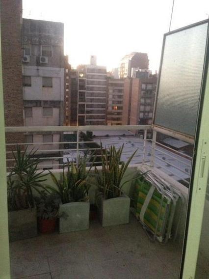Alquiler 1 Dormitorio - Paraguay 290 Amoblado