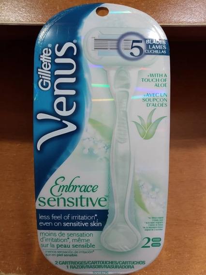 Afeitadoras Gillette Venus.