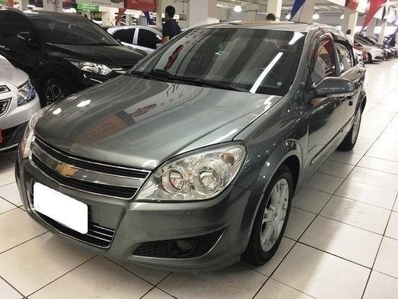 Chevrolet Vectra 2.0 Elegance Flex Power 4p {cod0022}