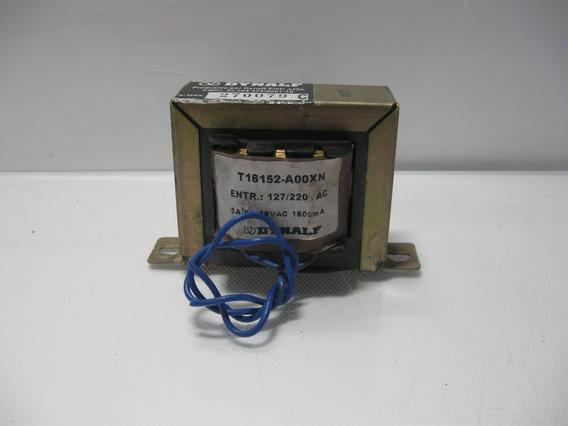 Transformador T16152-a00xn Honeywell 2000