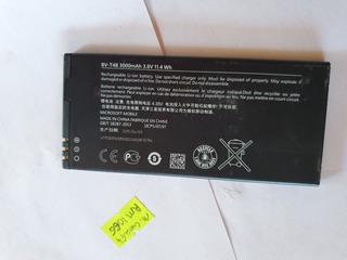 Repuesto Batería Origina Mocrosoft 640 Xl Rm-1066