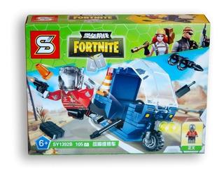 Lego Sy1392b Fortnite