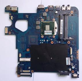 Placa Mae Samsung Np300v4a Ba92 - 08451a - Defeito