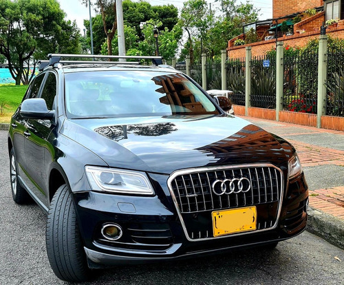 Audi Q5 3.0 Turbo V6 Tfsi Attraction Full Equipo