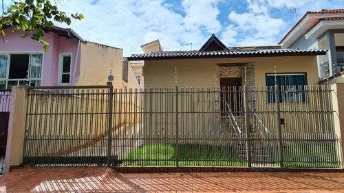 Imagem 1 de 30 de Casa À Venda, 220 M² Por R$ 695.000,00 - Jardim Dos Estados - Sorocaba/sp - Ca2470