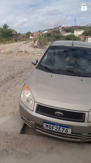 Ford Fiesta 1.6 Fly Flex 5p 2008