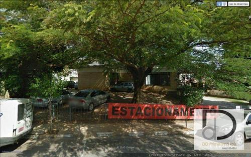 Casa Com 1 Dormitório À Venda, 900 M² Por R$ 6.400.000,00 - Centro - Vinhedo/sp - Ca1693