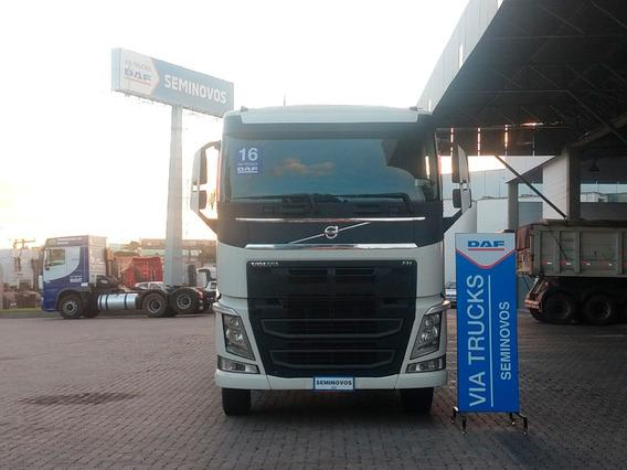 Volvo Unico Dono Fh-460 6x2 2p (diesel) (e5)