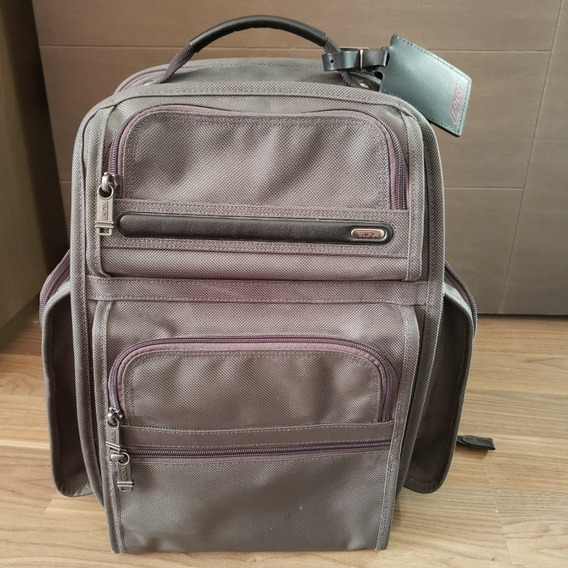 Tumi T-pass Business Class Brief Pack (backpack)