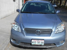 Toyota Matrix Xr Aa Hb At