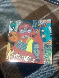 Kaleidoscope, 1969 (cd)