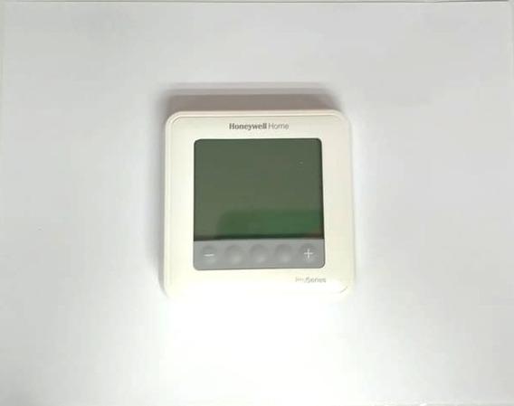 Termostato Program 7 Días 1c/1f-1c/1f 24v