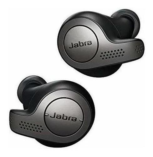 Imagen 1 de 6 de Jabra Elite 65t Alexa Con Funda De Carga Para Audifonos Inal