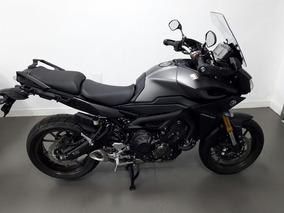 Yamaha - Tracer Mt 09 Abs