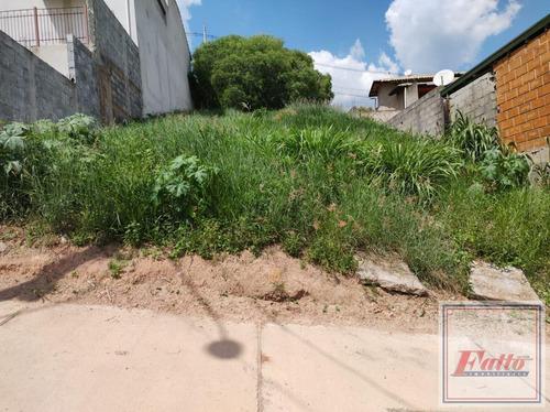 Imagem 1 de 1 de Terreno Para Venda Em Itatiba, Loteamento Residencial Central Park I - Te0040_2-1160516