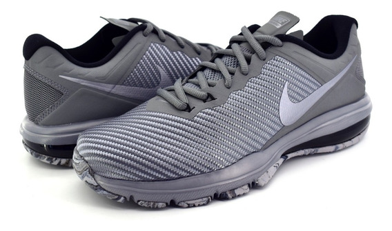 Tenis Nike Air Max Full Ride Tr 1.5 + Envío Gratis + Msi