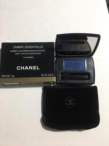 Sombra Chanel Swing (azul)
