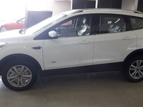 Ford Kuga Sel At 2018 | 0 Km 2018 Anticipo