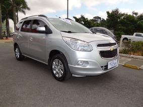Chevrolet Spin 1.8 Ltz Aut. 7 Lugares