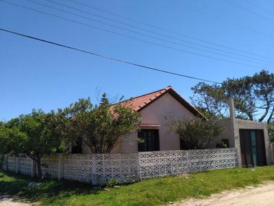 Gran Oportunidad Casa Hermosa Amueblada En Barra Do Chuí