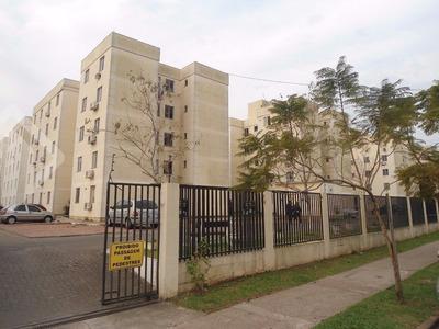 Apartamento - Protasio Alves - Ref: 237288 - L-237288