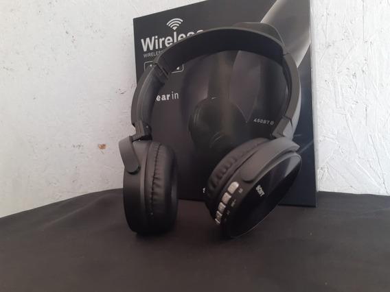Fone De Ouvido Sem Fio Bluetooth 450bt