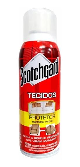 Scotchgard 3m Impermeabilizante Para Tecidos 353ml