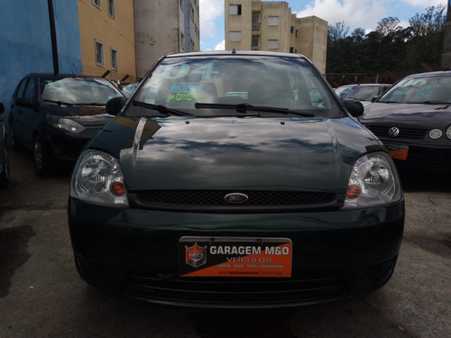 Ford Fiesta Class 2004 1.6 4p Completo