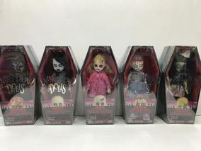Living Dead Dolls Serie 22 Completa Ava Roxie Goria Peggy Go
