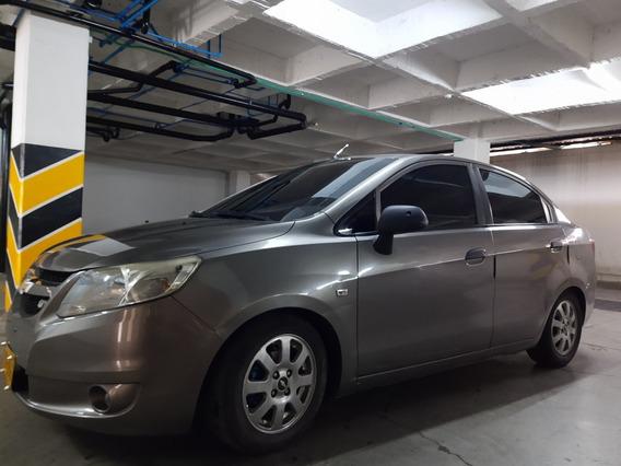 Chevrolet Sail Lt Opción De Financiamiento