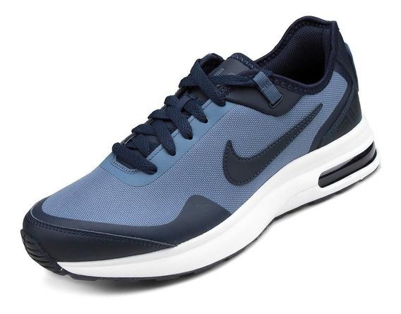 Tênis Nike Air Max Lb Canvas Casual Masculino Academia
