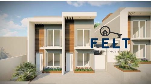 Imagem 1 de 3 de Casa Em Condominio - Ipes (polvilho) - Ref: 2121 - V-2121